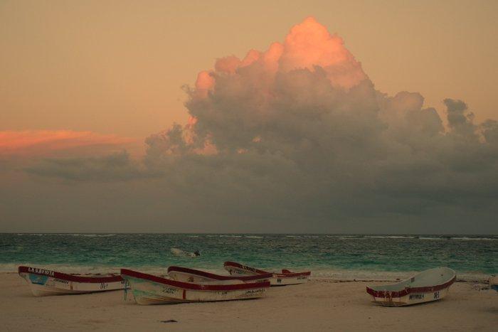Alleine in Mexiko reisen als Frau