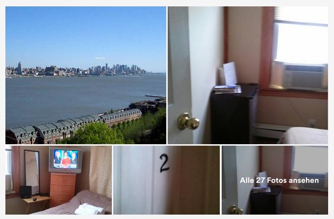 Airbnb Erfahrungen NYC