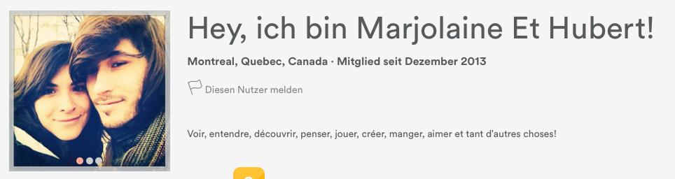 Airbnb Erfahrungen Montreal