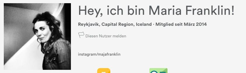 Airbnb Erfahrungen Reykjavik