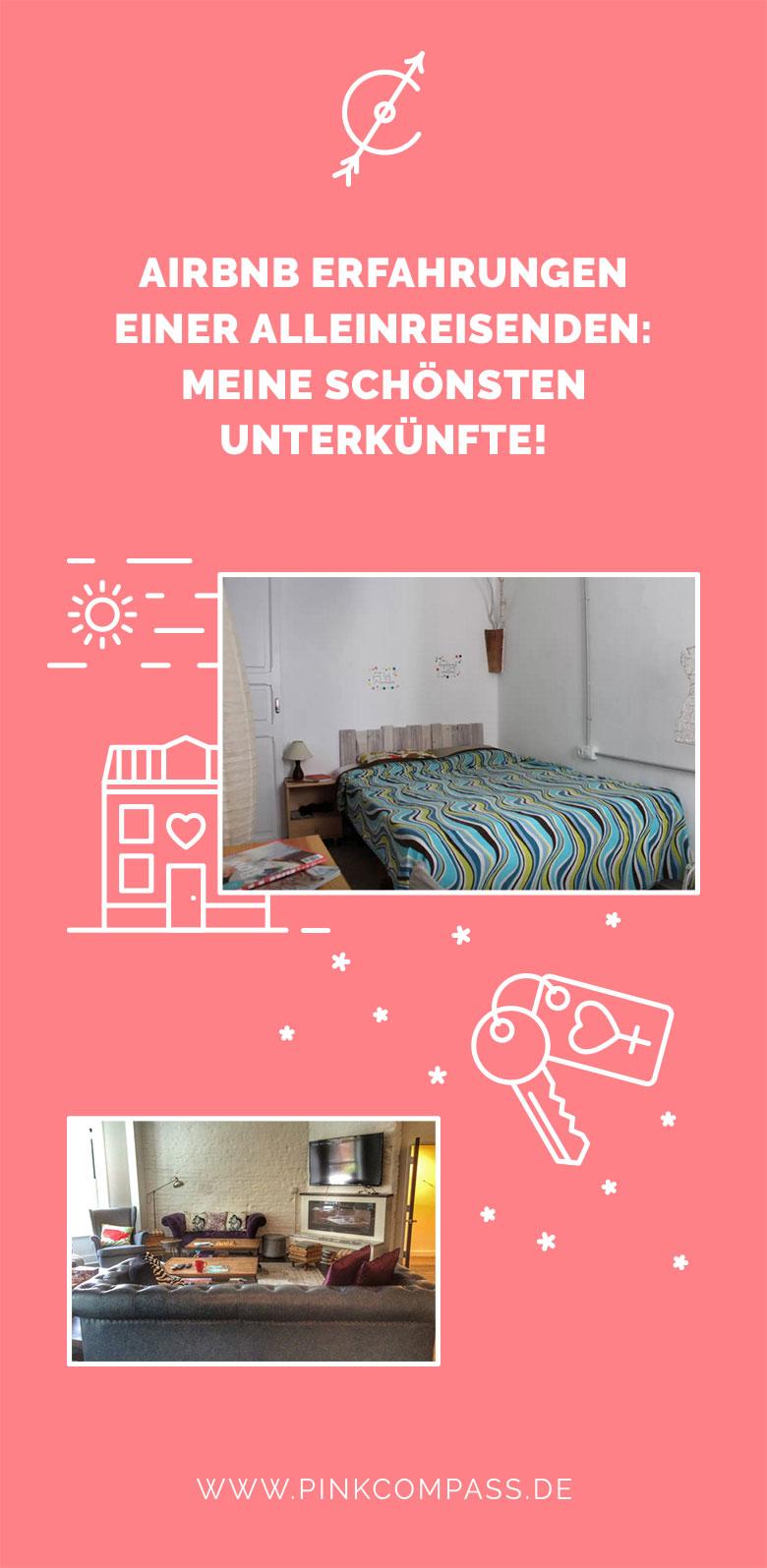 Airbnb Erfahrungen einer Alleinreisenden: Meine schönsten ...