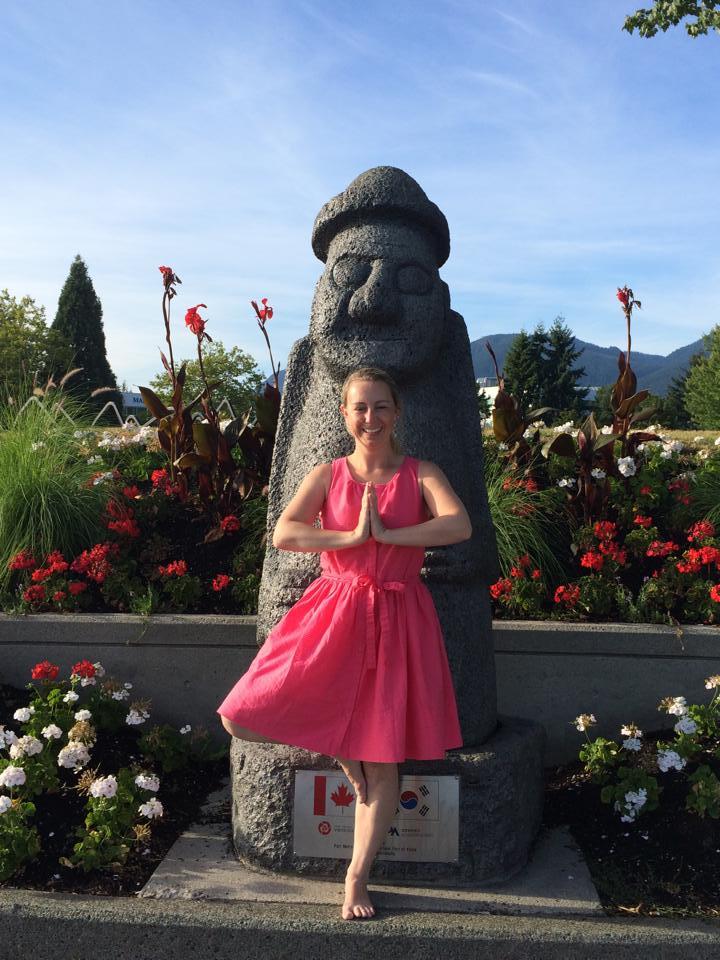 North Vancouver - Juli 2014
