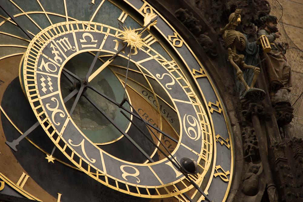 Prag Tipps Astro-Uhr
