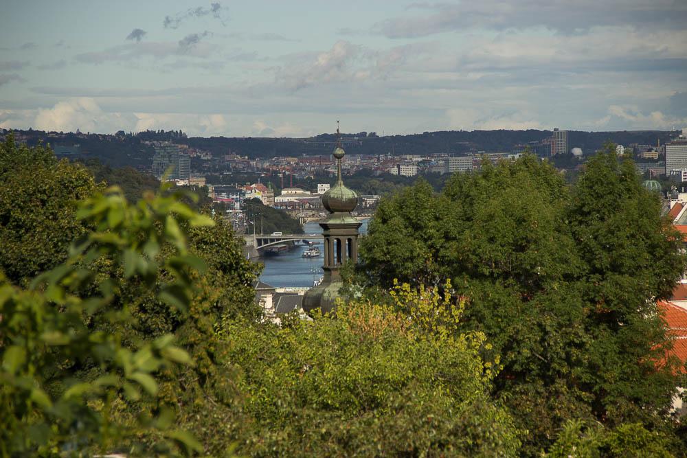 Prag Tipps: Der Ausblick