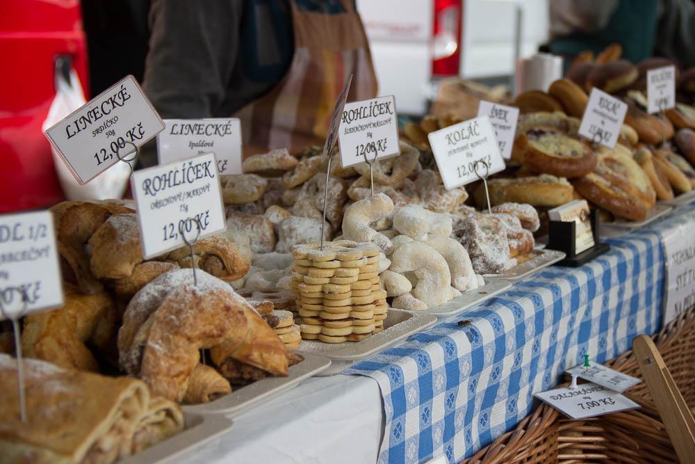 Prag Tipps Farmers-Market