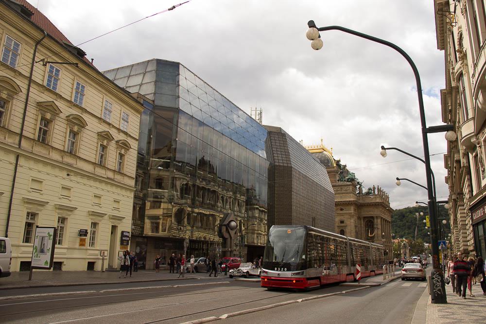 Prag Tipps: Das Zentrum