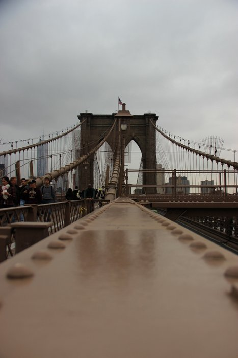 New-York-Bilder-Brooklyn-Bridge