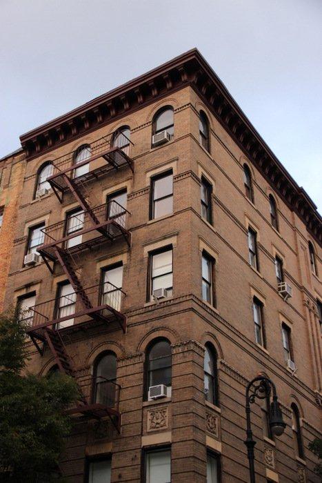 New-York-Bilder-Friends