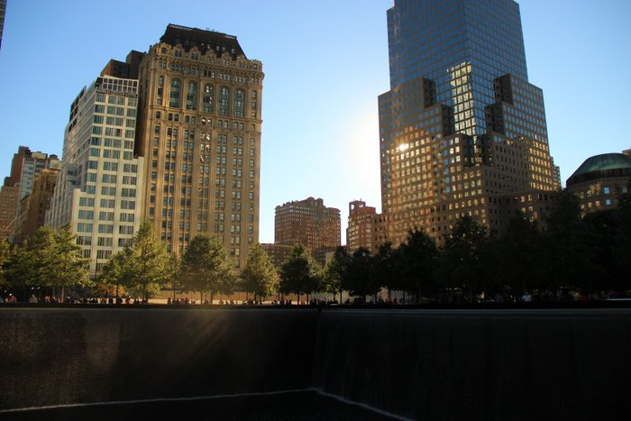 New-York-Bilder-Ground-Zero
