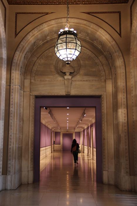 New-York-Bilder-Library