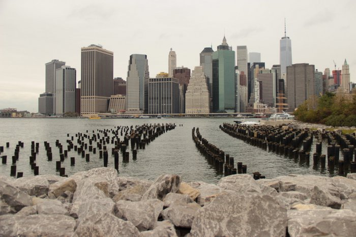 New-York-Bilder-Skyline