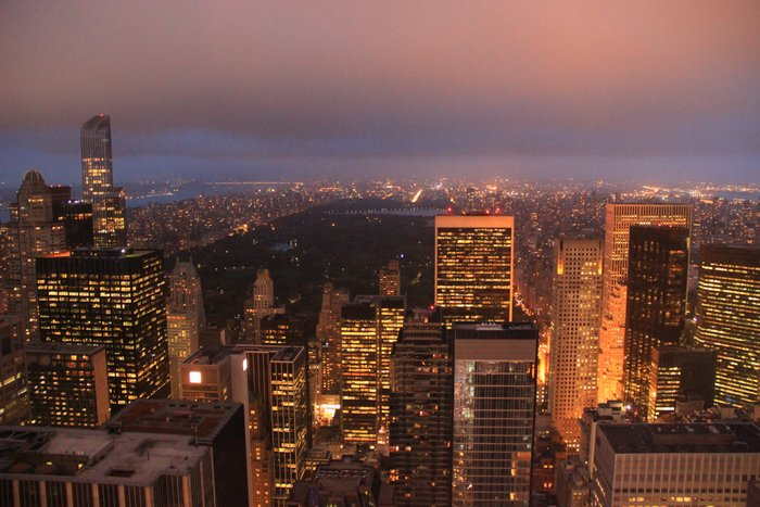 New-York-Bilder-Top-Rock