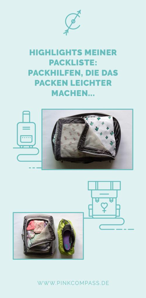 Diese Packhilfen erleichtern das Packen