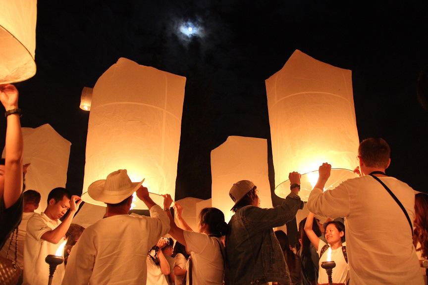 Arbeitssuchend auf Reisen: Spar mit Reisen in Thailand