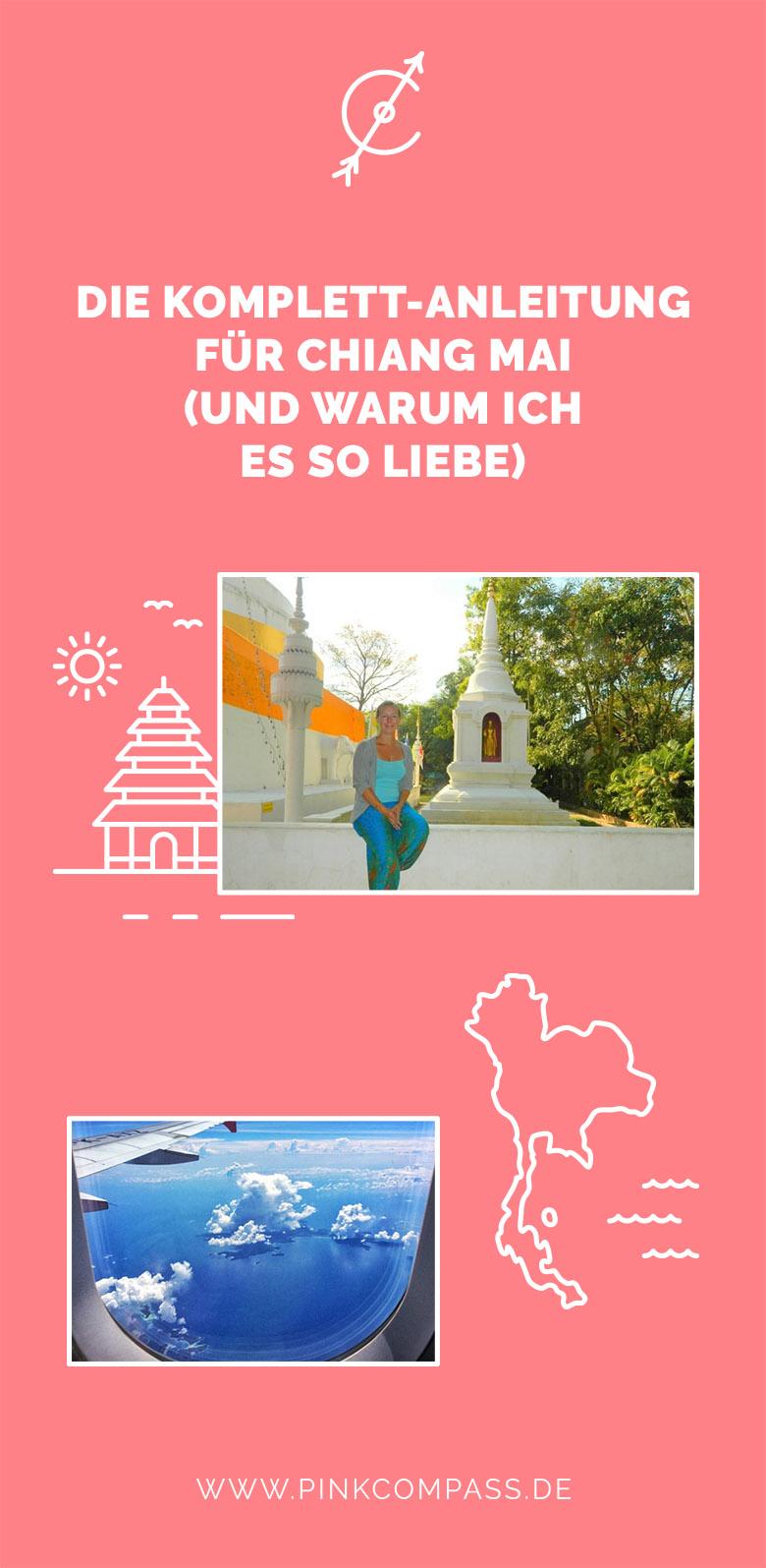 Tipps für Chiang Mai (und warum ich es so liebe)