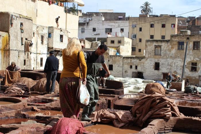 Marokko-alleine-reisen-als-frau-Stadt
