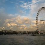 Was kostet 1 Woche in… London und Umgebung?