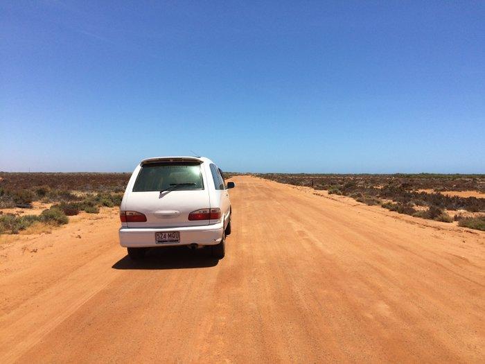 Packliste Camping und Roadtrips: mein Campervan