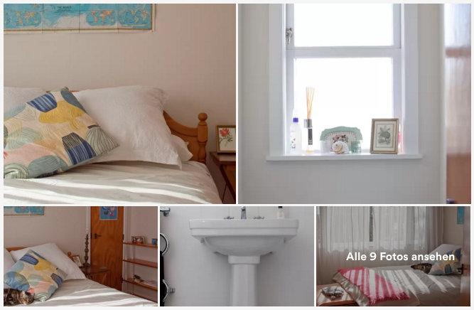 Airbnb-Auckland-Erfahrung