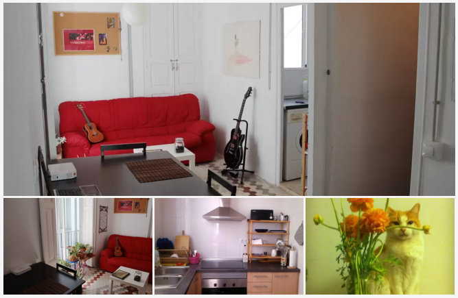 Airbnb-Spanien-Erfahrung
