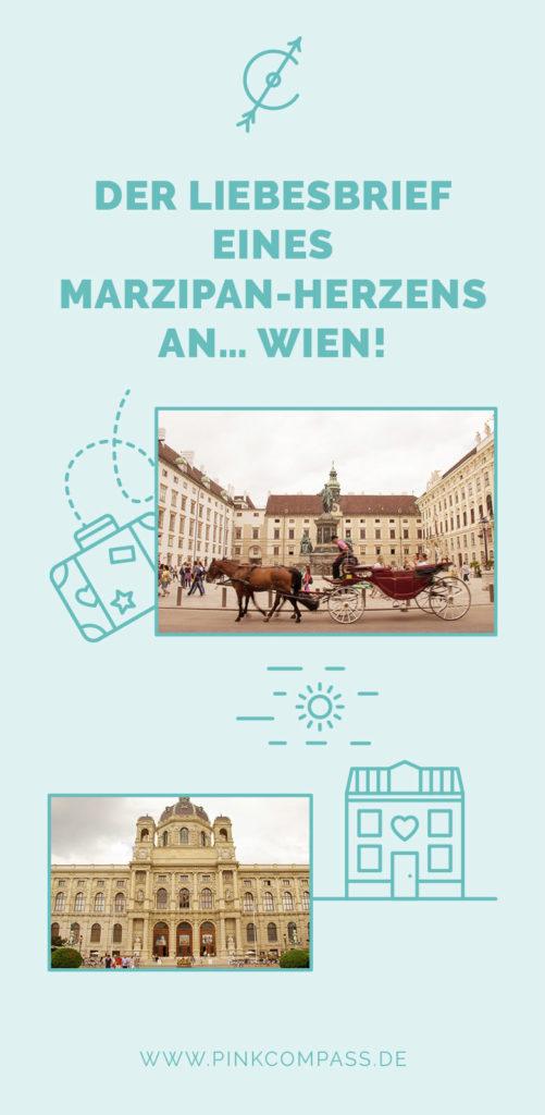 Wie ich mich in Wien verliebt habe