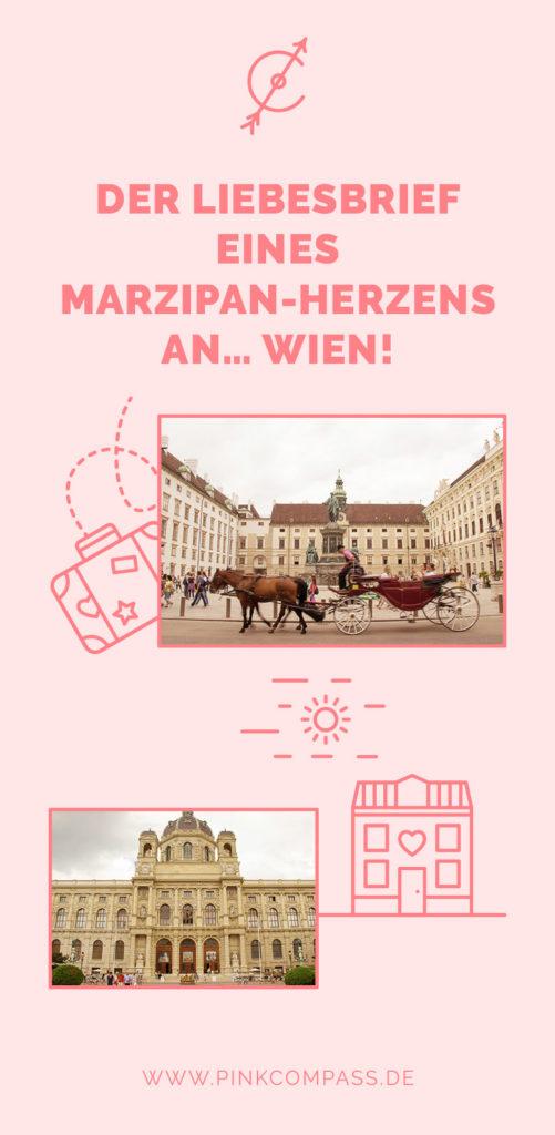 Ein Liebesbrief an Wien