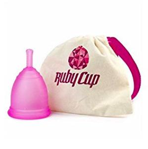 Geschenke für Weltenbummlerinnen Ruby-Cup