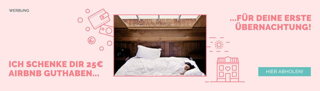 Airbnb Erfahrungen Airbnb Guthaben