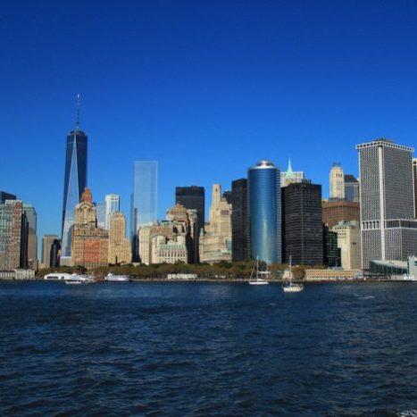 Zwei Jahre auf Reisen: Von Wolkenkratzern in NYC, Quesadillas in Mexiko & Balis Reisfeldern!