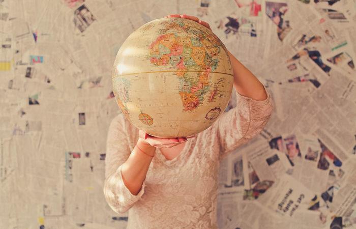 Eine Weltreise planen: Was kostet die Welt?