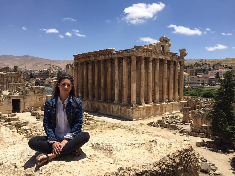 Couchsurfing auf Libanesisch – Als Alleinreisende für zehn Tage im Nahen Osten
