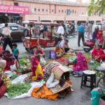 Die Frauen in Nordindien und Nepal: gesammelte Eindrücke zwischen pinken Saris, Gewürzwolken und diskretem Wandel