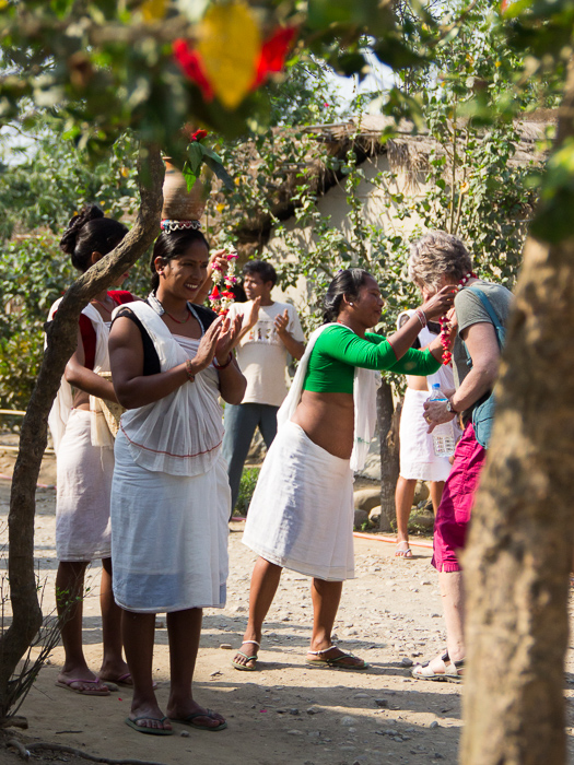 Barauli Community in Nepal