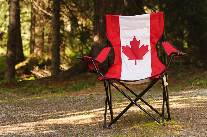 Vancouver Sehenswürdigkeiten Fotonomaden Kanadasessel