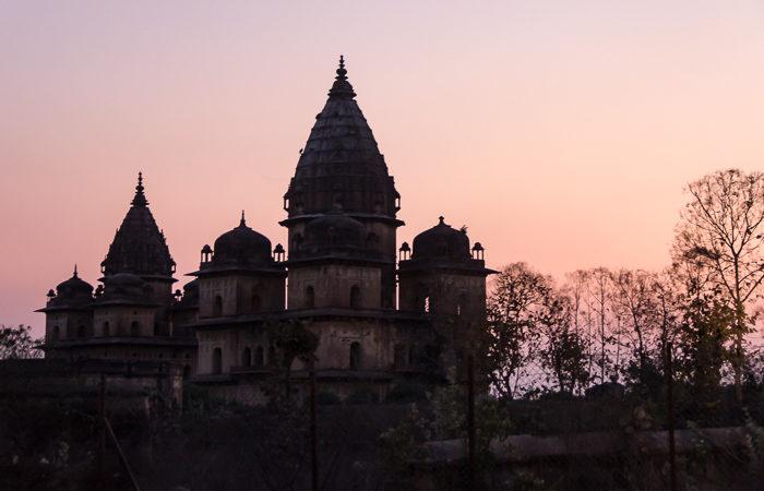 Indien-Rundreise-Erfahrungen-Orcha-Resort