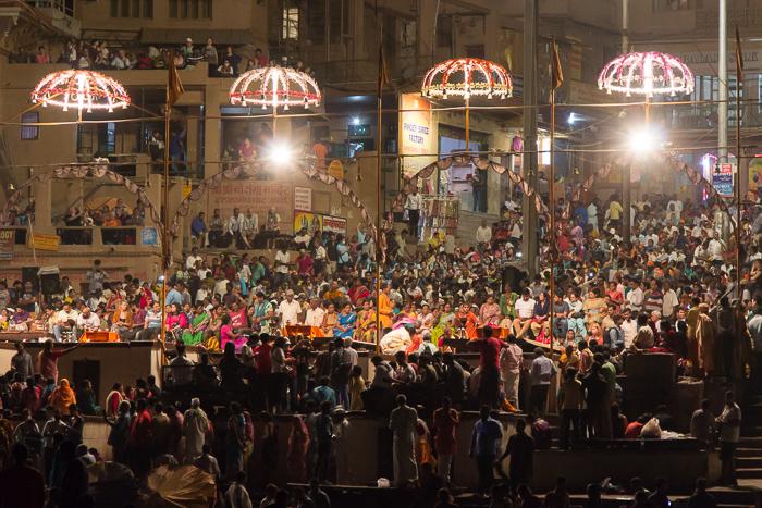 Indien-Rundreise-Erfahrungen-Zeremonie