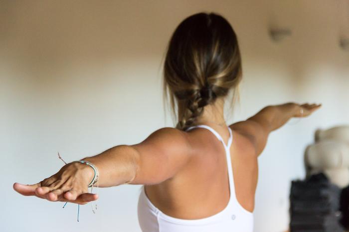 Yoga Retreat Mallorca Heidi