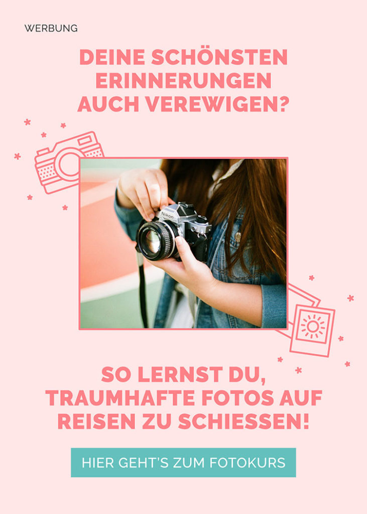 22places Fotokurs Erfahrungen