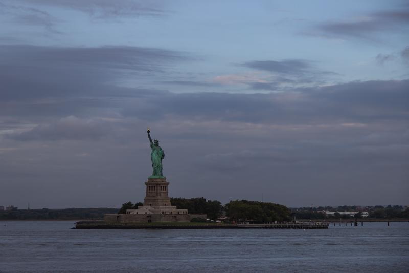 NYC-fuer-Feministinnen-Freiheitsstatue