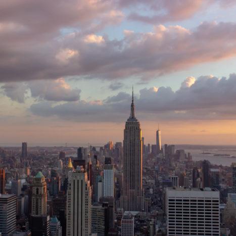 Der New York City Guide für starke Frauen – und alle, die es werden wollen!