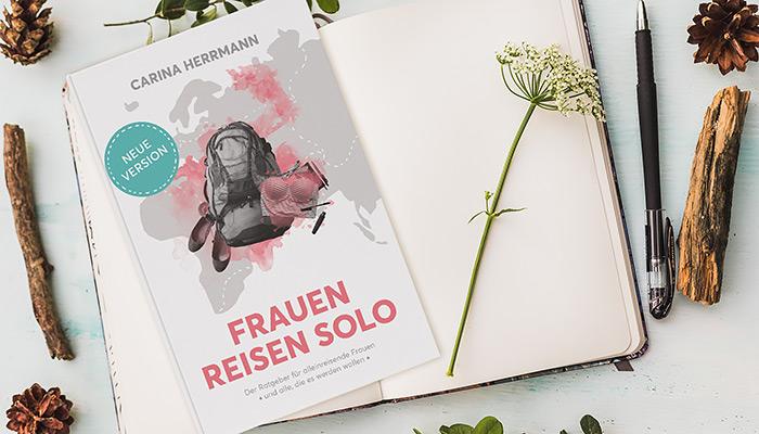 Frauen Reisen Solo