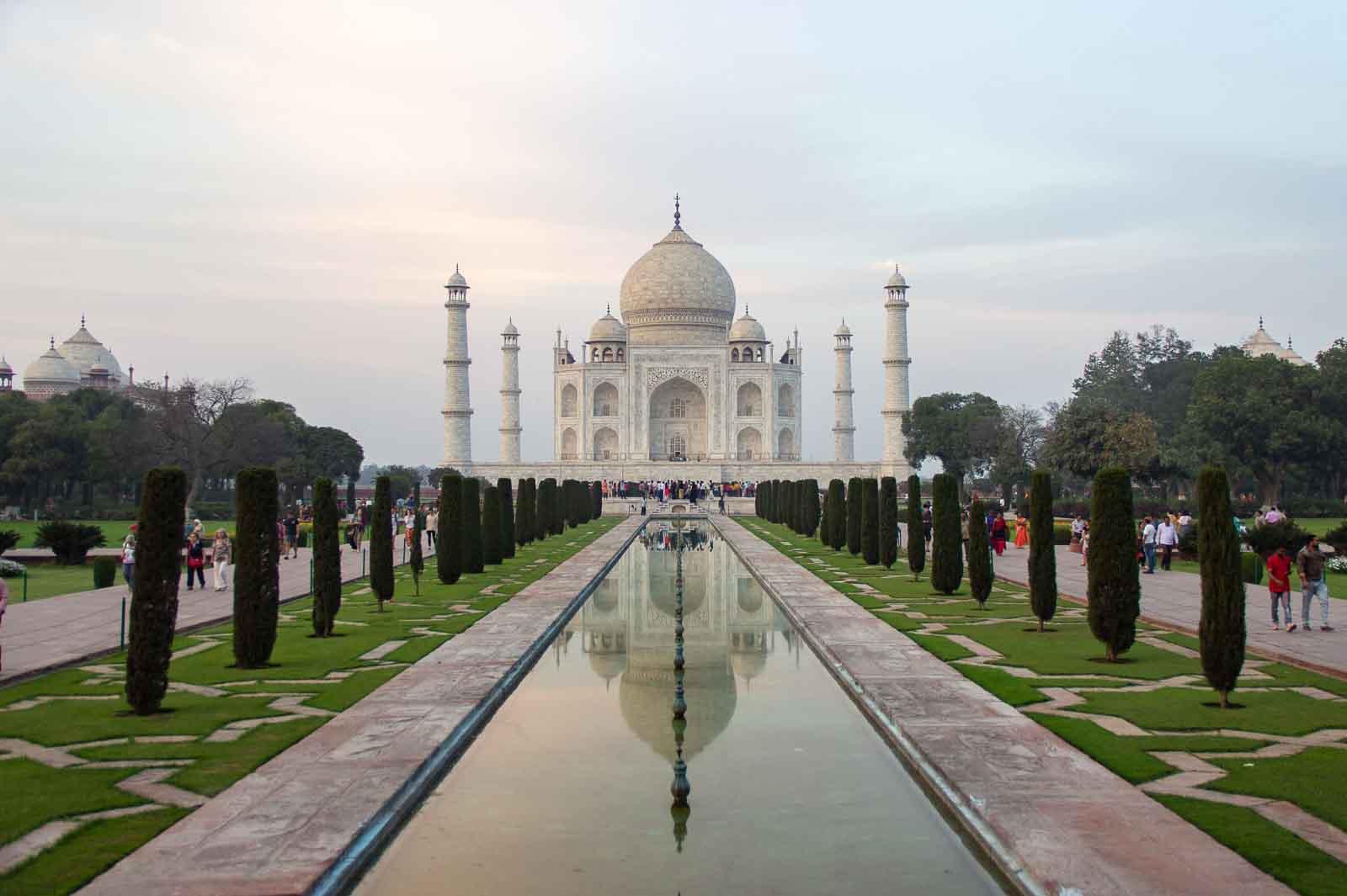 PinkCompass_Indien_Taj-Mahal
