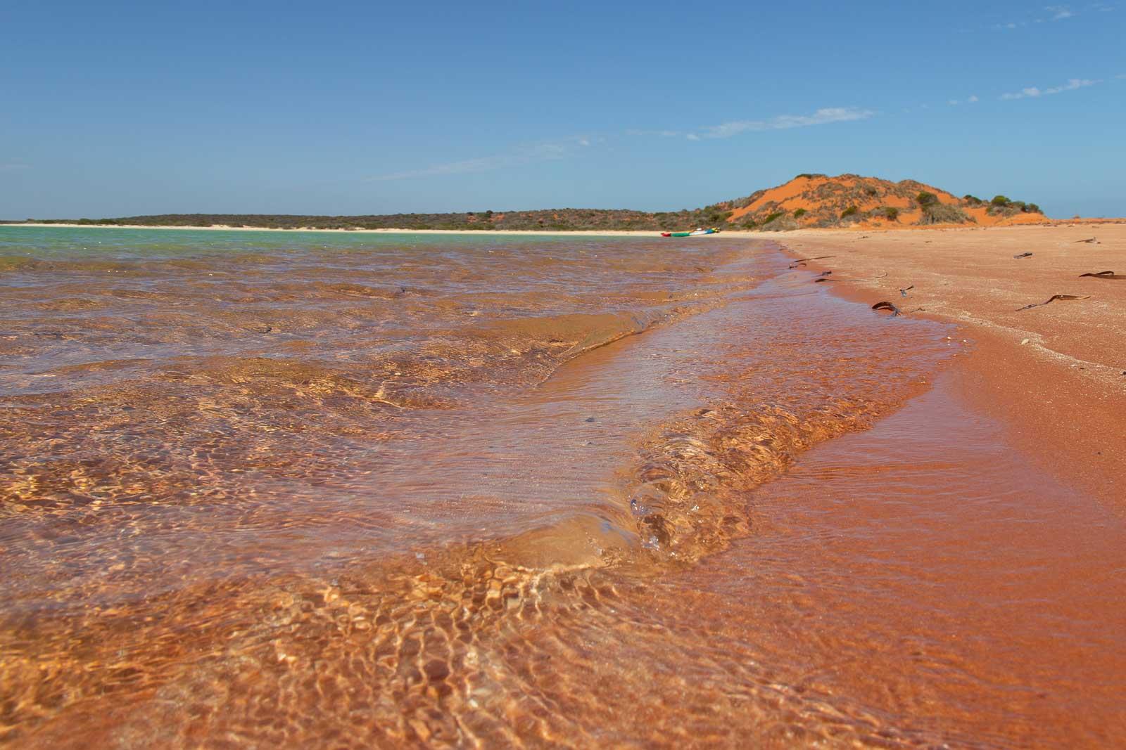 PinkCompass_W-Australien_Blue-Lagoon
