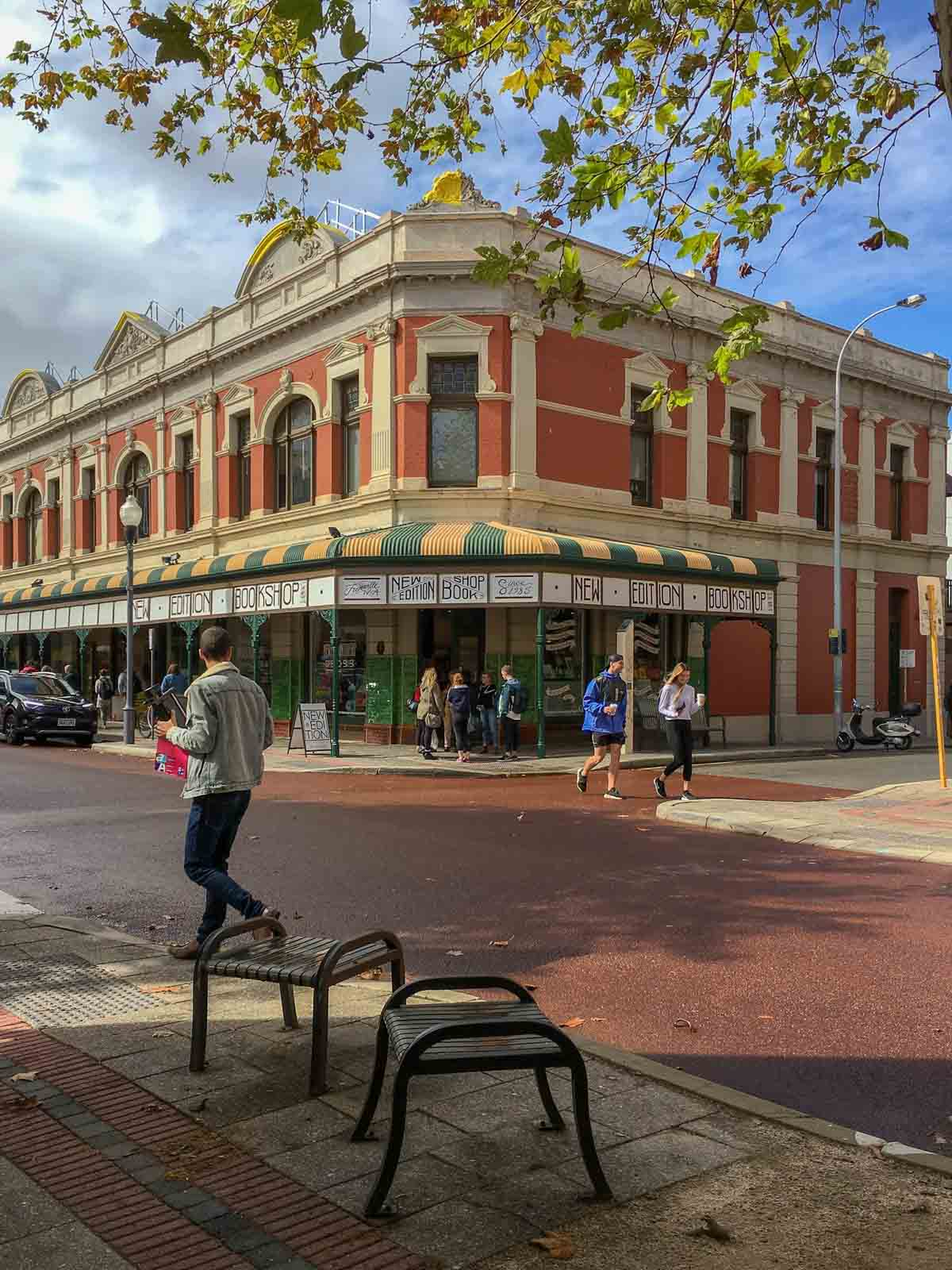 PinkCompass_W-Australien_Fremantle