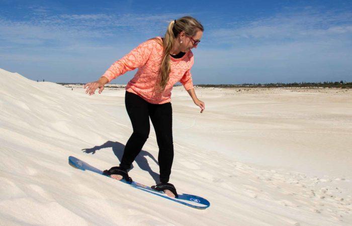 PinkCompass_W-Australien_Sandboarding