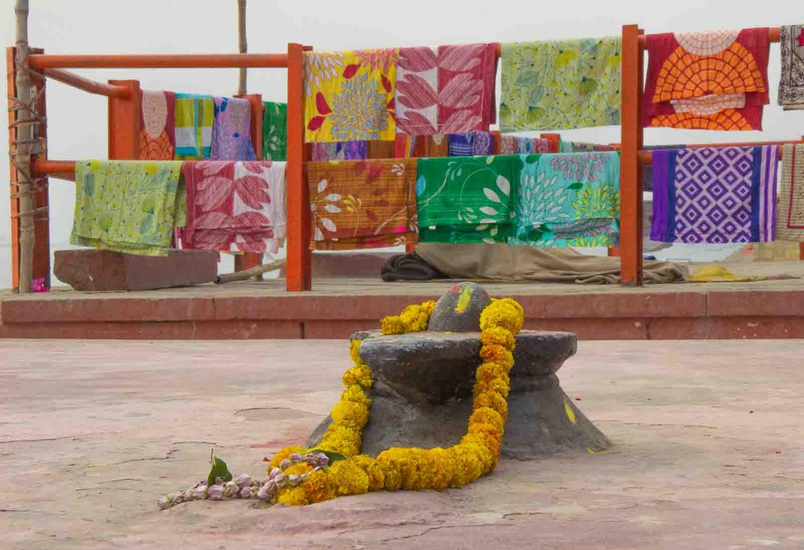 PinkCompass_Indien_Varanassi